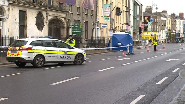 Gardaí have appealed for witnesses