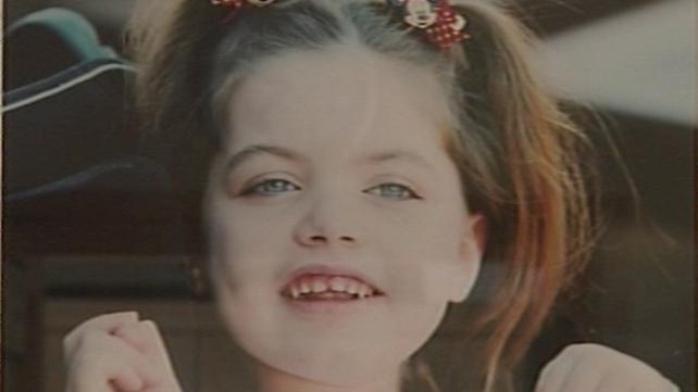 Saoirse Heffernan died of the same disease when she was five