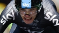 Roche 19th as Froome defends Romandie title