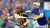 John Mullane and Mark Landers look back at Kilkenny's League victory