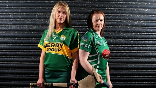 Kerry fought back but Limerick held on for the title
