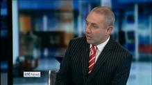 Sinn Féin study polls after Adams arrest