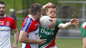Mayo - as expected proved too good for New York