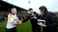 Cody looks ahead after 'powerful game' in Thurles