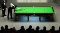 O'Sullivan holds three-frame lead