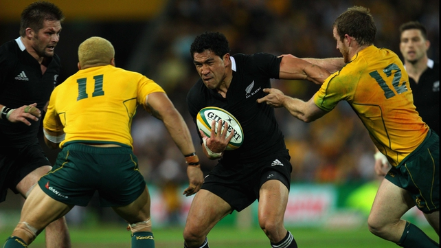 Muliaina also played under Lam at Auckland in 2004/05 and with the Asia Pacific Barbarians in 2012