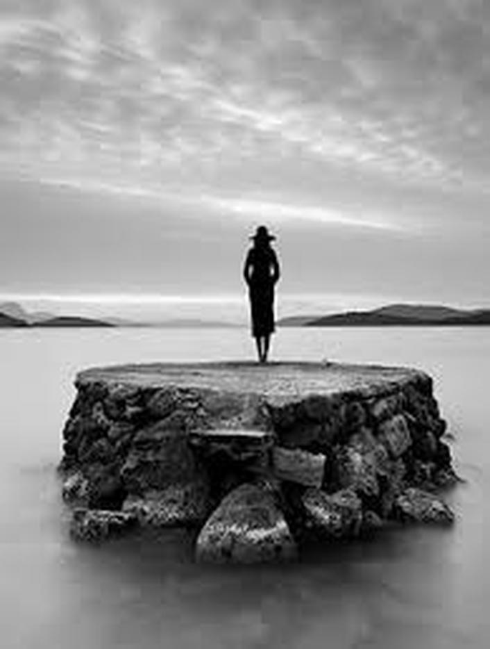 Silence & Solitude