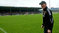 Kilkenny's Brian Cody and TJ Reid reflect on their win over Tipperary