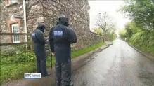 Fatal road crash in Cork