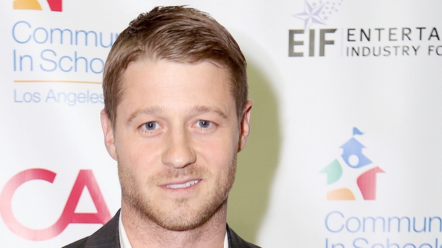 Ben McKenzie is to play Commissioner Gordon in Batman prequel