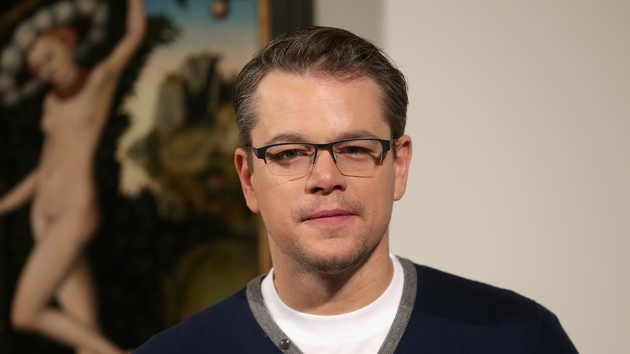 Matt Damon won't be returning for the fifth film in the Bourne franchise