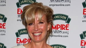 Emma Thompson  -