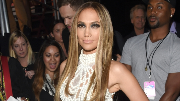 Jennifer Lopez, who is of Puerto Rican origins