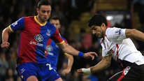 Liam Brady reflects on Liverpool's 3-3 draw with Crystal Palace