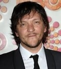 Comedian Chris Lilley