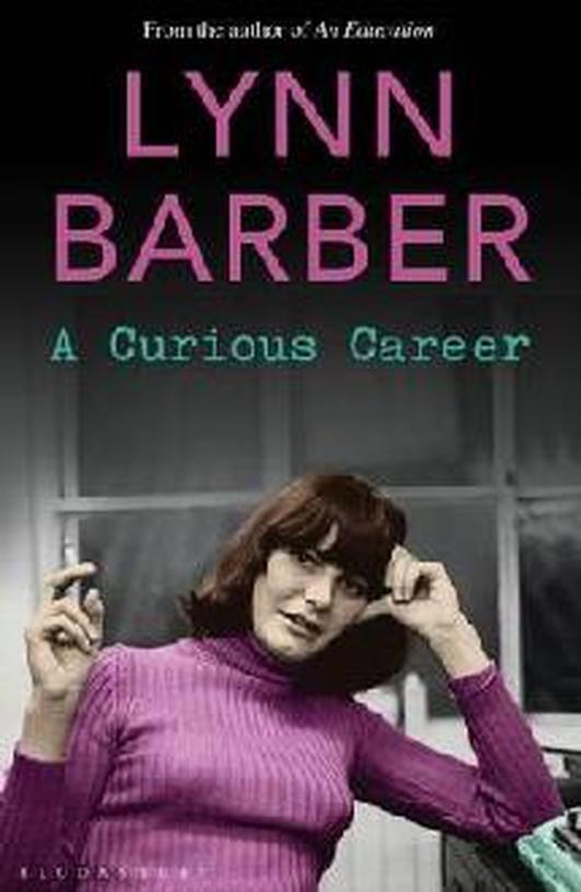 Lynn Barber memoir