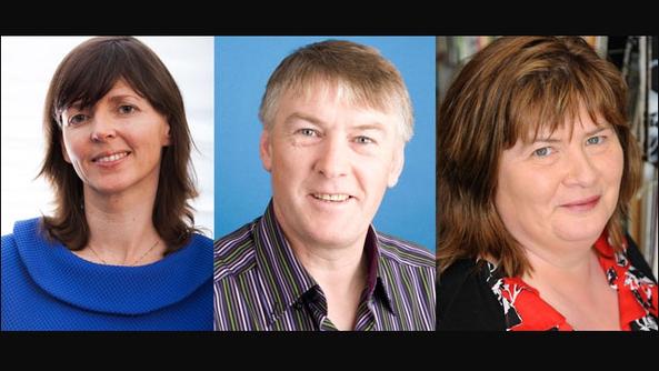 Gradaim Chumarsáide an Oireachtais 2014