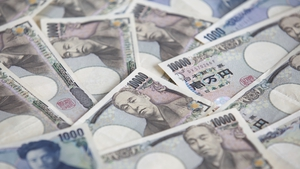 Japan's gross domestic product expanded 0.5% in the first quarter of this year
