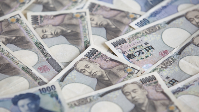 The Q1 2014 rise in Japan's GDP marked the sixth consecutive quarter of growth