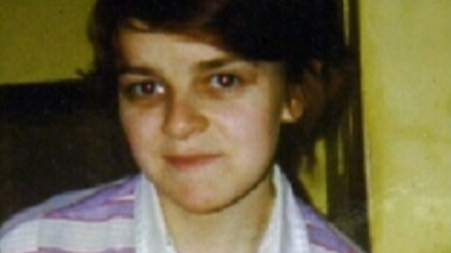 The body of Sandra Collins was never found