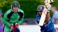Ireland fall well short against Sri Lanka