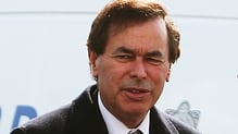 Alan Shatter said he does not know of any reason why the publication is being delayed