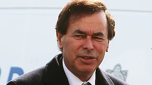 Court made an order for costs in favour of Alan Shatter