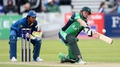Porterfield rues 'avoidable' wickets