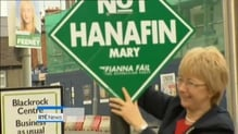 Mary Hanafin's decision to contest local elections to be referred to FF ruling body