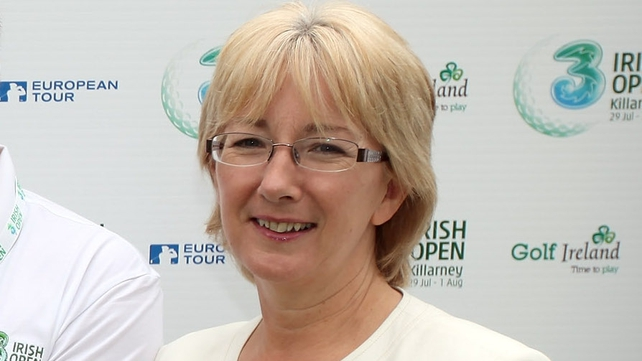 Mary Hanafin was a TD for Dún Laoghaire from 1997 to 2011