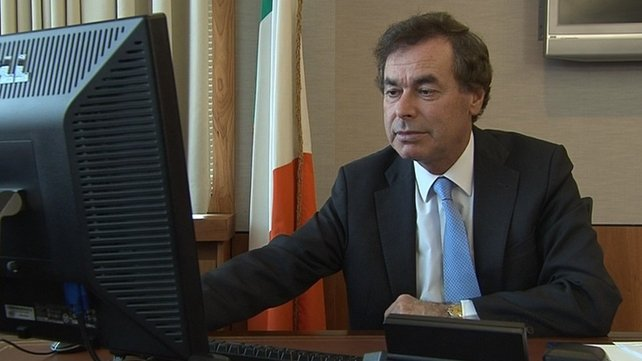 A minister's salary is made up of the TD salary of €87,258 and the ministerial allowance of €70,282