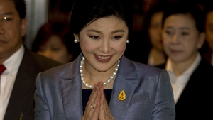 Yingluck Shinawatra has been found guilty of abusing her position