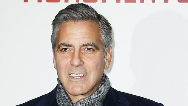 George Clooney to wed in Venice?
