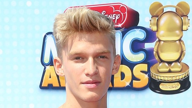 Cody Simpson to play Dublin this July