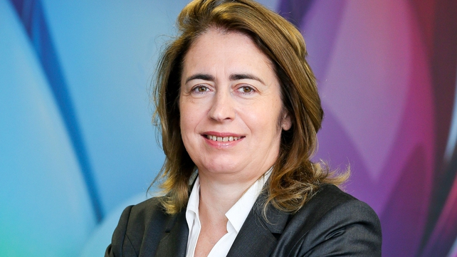 Carol Grennan, CFO of UPC Ireland, notes strong start to the year