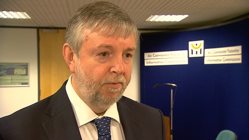 Ombudsman Peter Tyndall wants Department of Justice to report back to him in three months