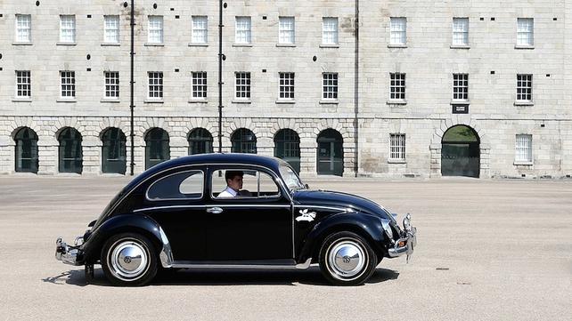 Historic VW