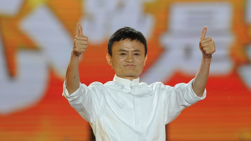 Jack Ma has long flagged plans to step back, insisting that Alibaba management should be relatively young