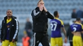 Monk made permanent manager of Swansea