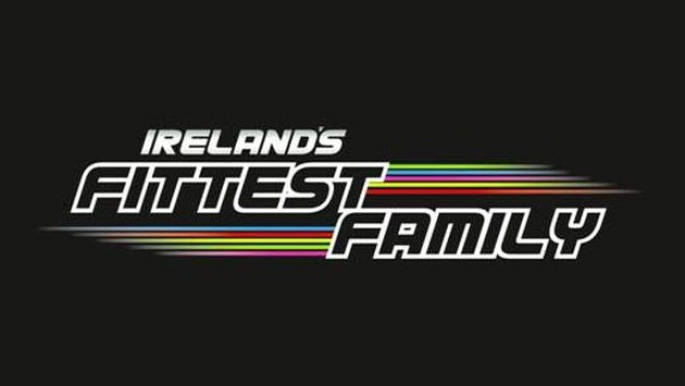 Is your family Ireland's fittest?