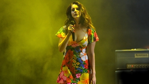 Lana Del Rey splits from boyfriend