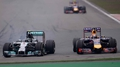 Mercedes back Rosberg to come good