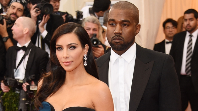 Kim and Kanye are reported to be in Co Limerick