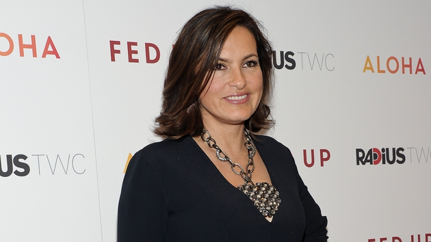 Hargitay - Expected to return as Olivia Benson