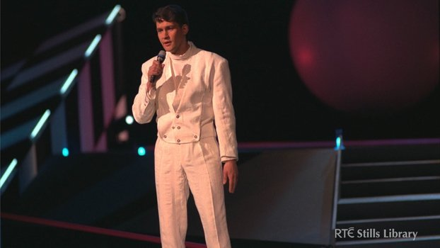 Johnny Logan 1987