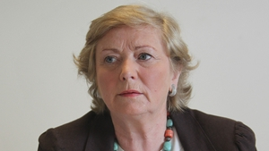 Frances Fitzgerald was Ireland's first Minister for Children