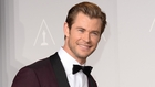 Chris Hemsworth goes back to his roots on Home and Away