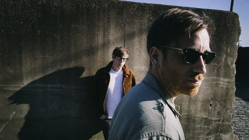 The Black Keys - Turn Blue out May 9