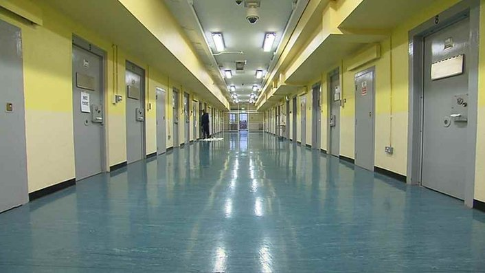 Attacks on Prison Officers