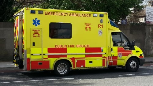 SIPTU said an additional four ambulances are needed to meet service demands in Dublin